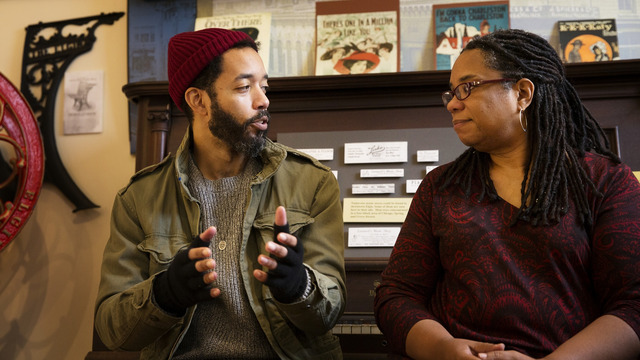 Wyatt Cenac's Problem Areas 03: Energy Problems, Millennial  Problems, Community Policing Problems